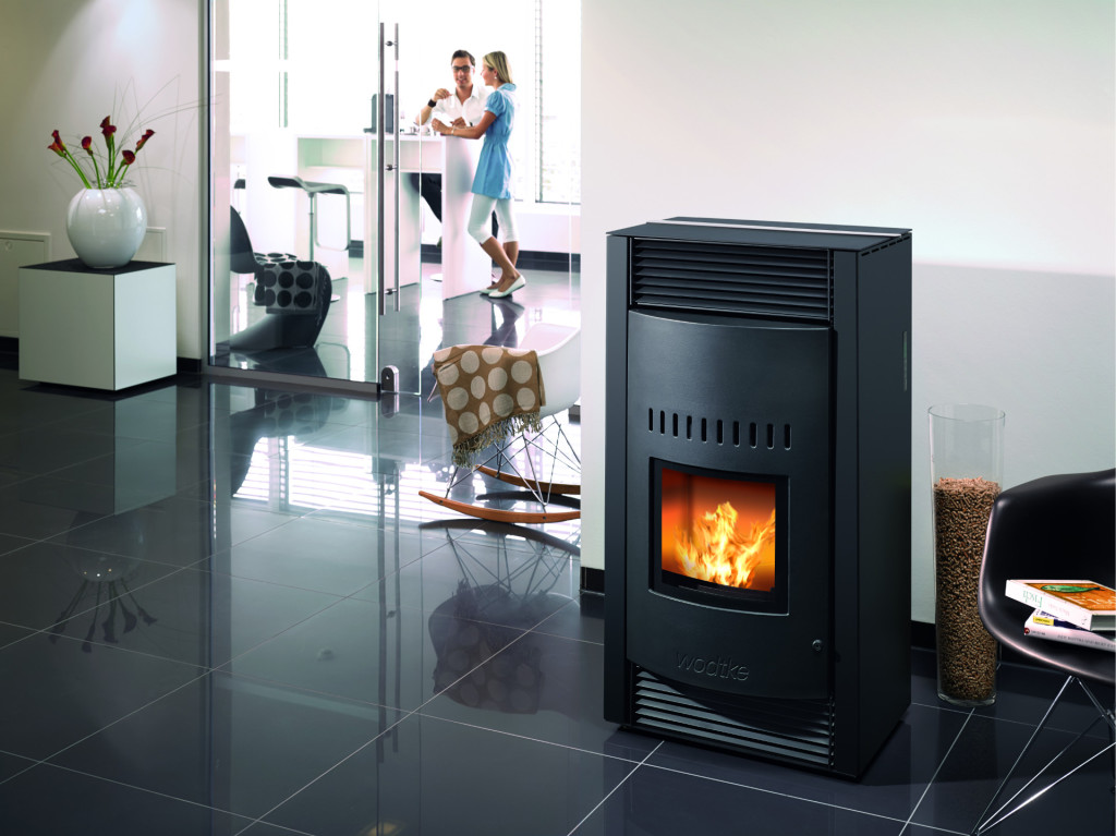 Top line new motion lamelle Inox ambiance