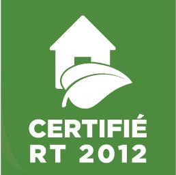 certifié RT 2012